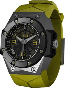 The Idea behind the Linde Werdelin Oktopus II Double Date