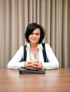 Truska Angel, CEO of Prindiville Design