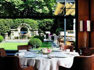 Acanto at Hotel Principe di Savoia