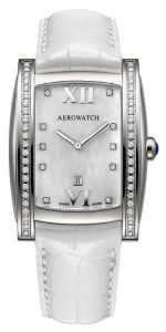 The Aerowatch Idylle ladies watch - Genuinely sensual and feminine.