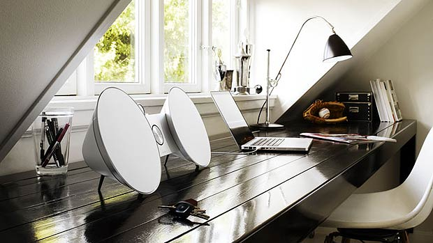 Bang & Olufsen invites creative customers to design new front covers for BeoSound 8.