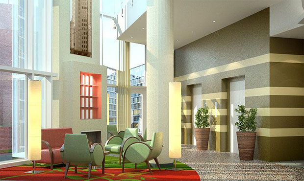 Courtyard by Marriott Announces New Hotels in France, Poland and the Netherlands.