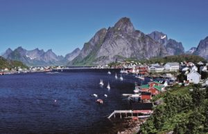 Crystal Cruises Delves Deeper Into Christianity With New European Adventures.