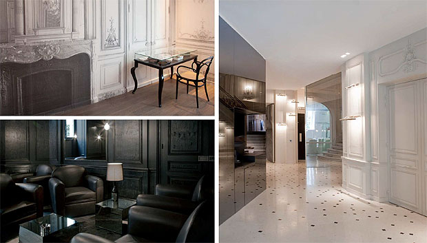vintage shopping the ultimate insider experience with la maison champs elysees luxurious. Black Bedroom Furniture Sets. Home Design Ideas