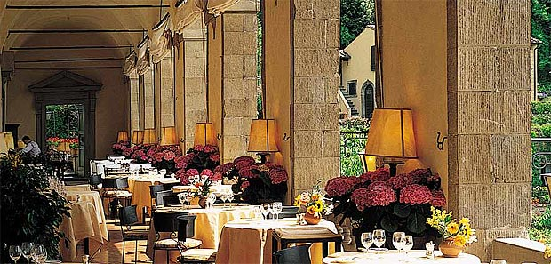 Celebrate the very best of Italian Cuisine with the Orient-Express Dining with the Stars weekends.