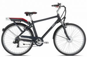 City Queen and City King, the latest new Ducati e-bikes with iTorq.