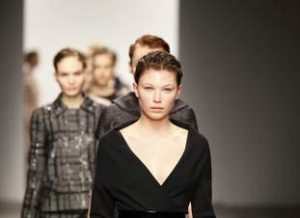 Jasper Conran Autumn / Winter 2012 womenswear Collection.