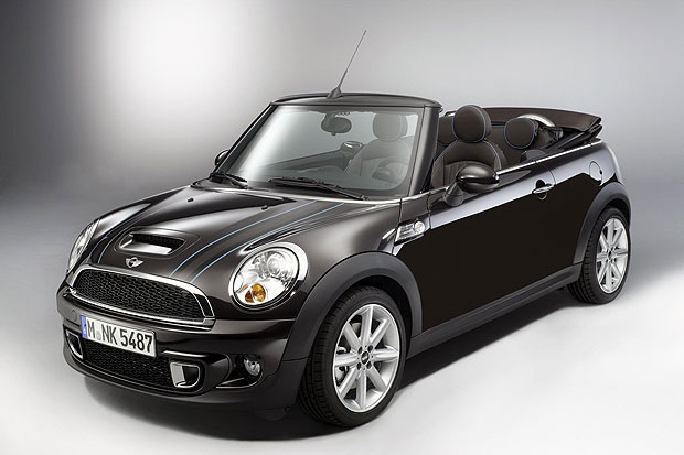 Hot on the heels of the Mini Baker Street and Bayswater comes the all-new Mini Highgate.