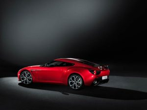 "Aston Martin's CEO, Dr Ulrich Bez, the V12 Zagato is ""a celebration of both Aston Martin's heritage and its future""."