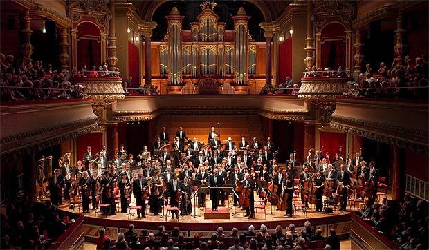 Vacheron Constantin, la Russie et l'Orchestre de la Suisse romande