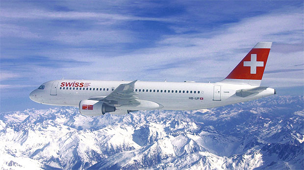 """Swiss unveils new """"Swiss Traditions"""" culinary concept for Business Class in Europe."""