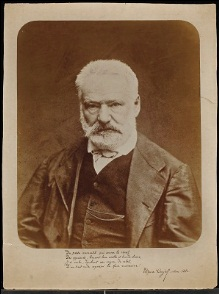 On the 210th anniversary of Victor Hugo's birth, The Hugo Collection comes to the market.