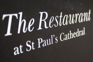 Spoil your mum this year with a mouth-watering Mother's Day lunch on Sunday 18 March, at the Restaurant at St Paul's, St Paul's Cathedral, London.