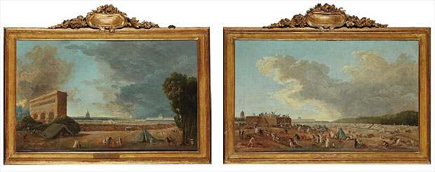 The Christies sale of Comte and Comtesse Niel - A shared Passion.