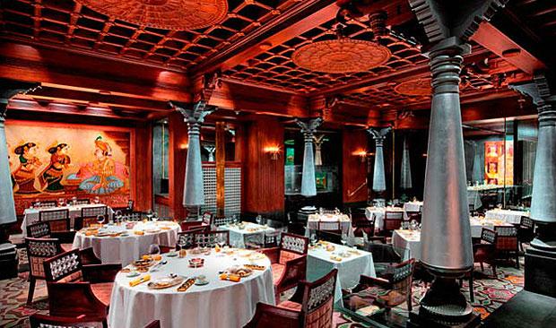 Love at the Taj Coromandel- in style