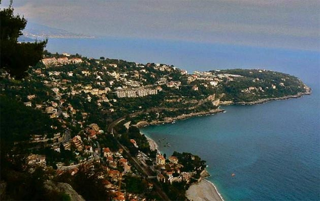 Christie's International Real Estate Strengthens Position in Europe with New Affiliate in Côte d'Azur.
