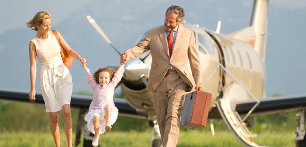 Kempinski Hotels teams up with private aviation company, Avolus.