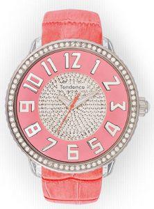 The Tendence Pure Glam watch collection
