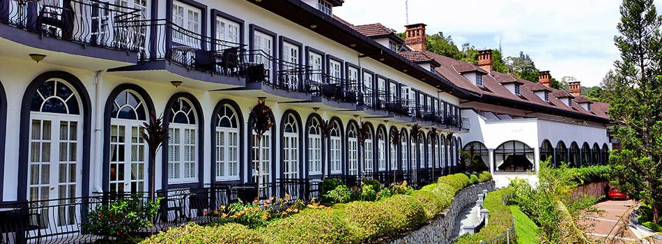 The Cameron Highlands Resort – Colonial History, Mystery Class and Style.