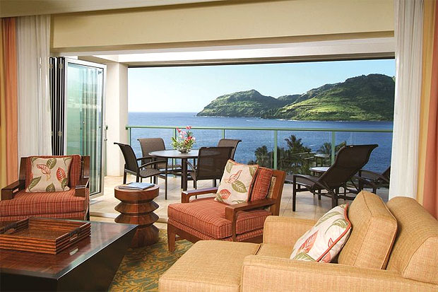 The Marriott Kauai Lagoon Offers Slice of Paradise to More Guests.