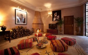 Experience the romance and mystique of the ancient city of Marrakech with The Great Getaway Marrakech Hotel & Spa.
