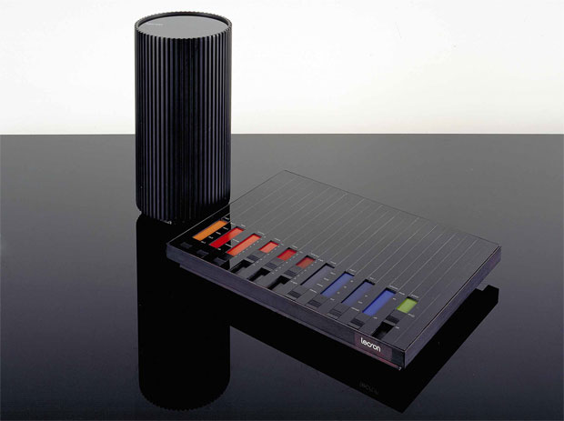 Meridian Audio Lecson to star in London's V&A British Design Exhibition.