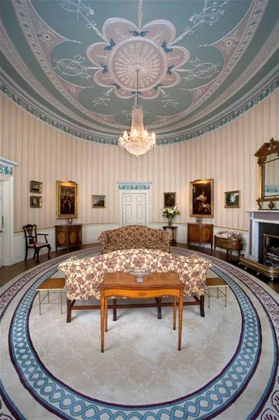 Lavish Art And Antiques From Mount Kennedy House Will Be