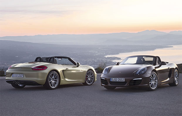 Porsche increases customer deliveries in March by 21% continuing upward trend for luxury car purchases. 4