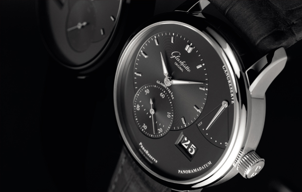 The new Glasshutte PanoReserve watches - Stylish and sophisticated with a subtle German touch