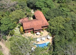 Pristine and Expansive Costa Rican Family Compound, Playa Barrigona, Offered for US$29,750,000.