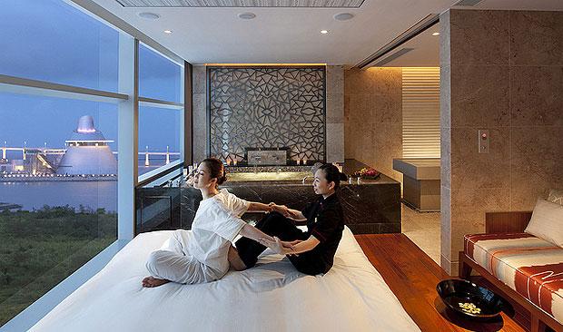 The Spa At Mandarin Oriental, Macau Launches 'Beauty By Mandarin Oriental'