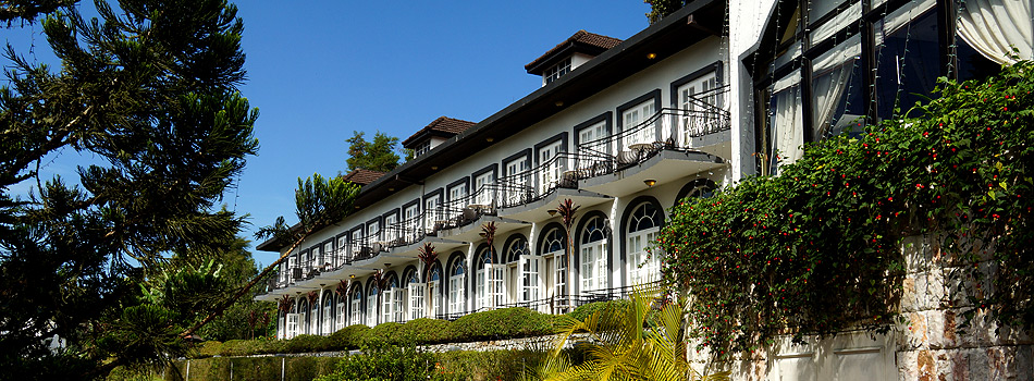 Final Thoughts on the Cameron Highlands Resort