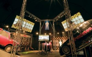 Join the Queens Diamond Jubilee Celebrations in true 50s Style at Beaulieu. 8
