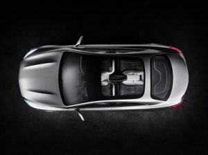 Mercedes Unveil their beautiful Concept Style Coupe: The Style Rebel 12