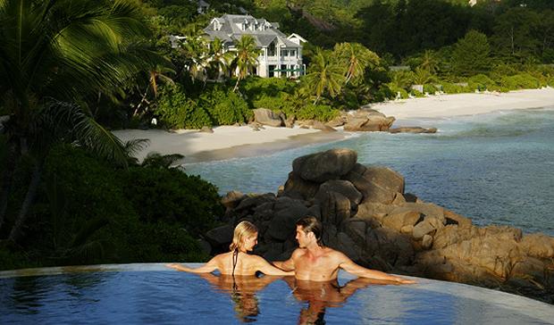 Banyan Tree Seychelles offers a melting pot of Cultural Surprises. 13