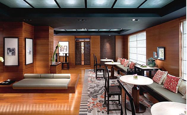 Diamond Jubilee With A Royal Stay, 'Afternoon Tea' And Art At Mandarin Oriental, Hong Kong.