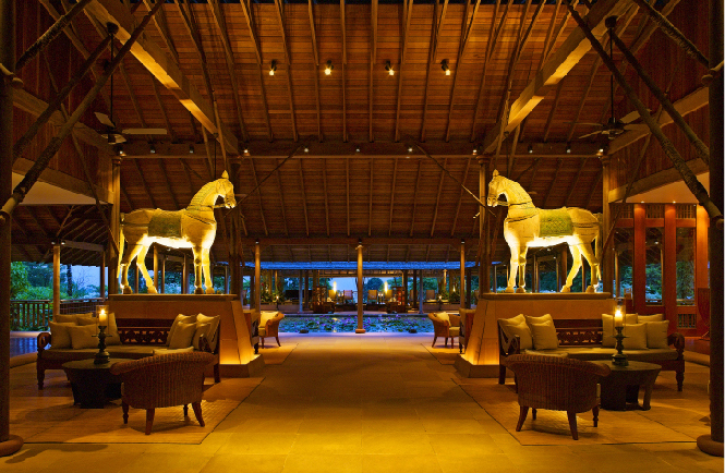 The Datai Langkawi announces the re-opening of the Gulai House in a stunning new rainforest location.