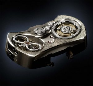 The Badollet Ivresse Watch - The exhilaration of time stems from its absolute infinity. 4