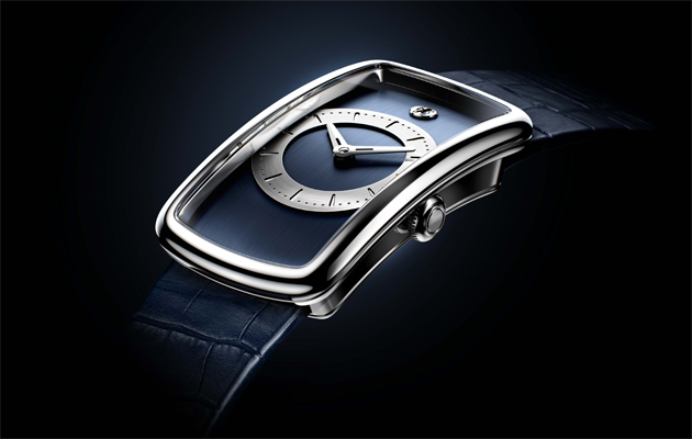 The Badollet Ivresse Watch is the epitome of the elegance of time.