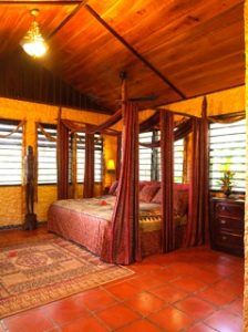 Maruba, the World's First ''Jungle Spa and Resort'' Helps Guests ''Get Jungle-ized''. 4