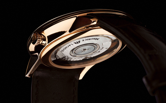 Maurice Lacroix introduces Les Classiques Tradition watch collection in Pink Gold and Steel