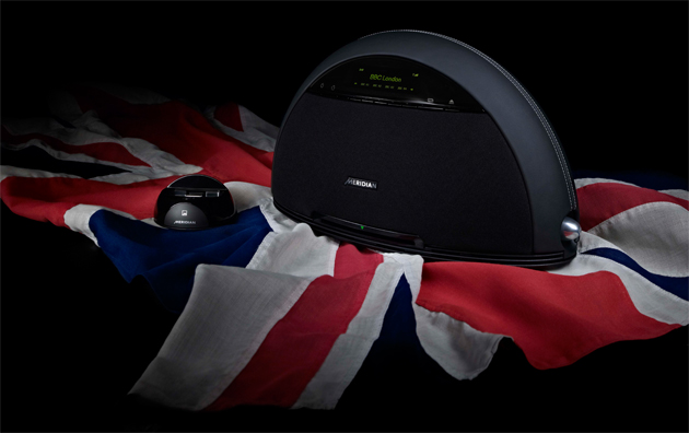 Meridian Audio Surround Sound System Showcased In New Jaguar XJ Ultimate.