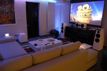 Meridian Audio Capitalises on Brand Presence in London. 7