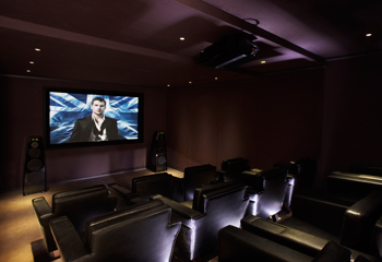 Meridian Audio Capitalises on Brand Presence in London. 8