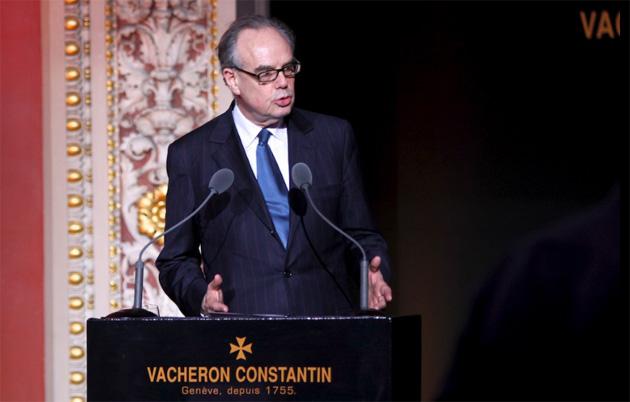 Vacheron Constantin, European Métiers d'Art Days and of the Mémoires d'Avenir and Capi d'Opera exhibitions.