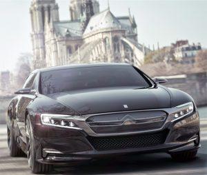 Numéro 9 A fresh take on French-Style Luxury.