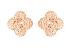 Van Cleef & Arpels Offer A wishful charm for Mother's Day 10