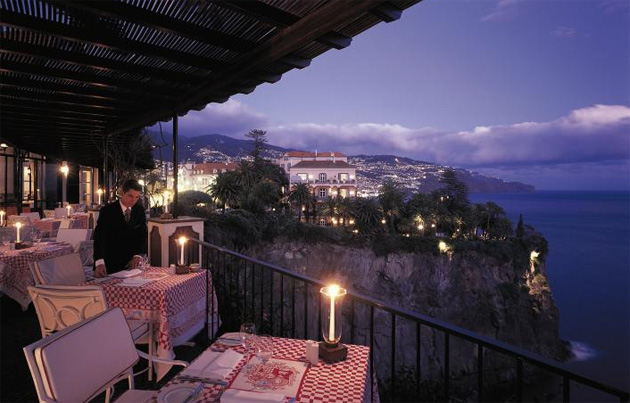 The Reid's Palace Hotel to host the Inaugural Madeira Film Festival.