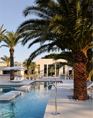 Life in the fast lane - Exclusive Monaco Grand Prix Package at Hotel Sezz Saint-Tropez