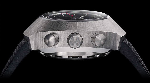 Omega introduces the Speedmaster Spacemaster Z-33 watch inspired by its iconic Pilot Line.